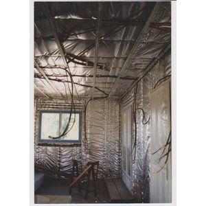 pose murs et plafonds